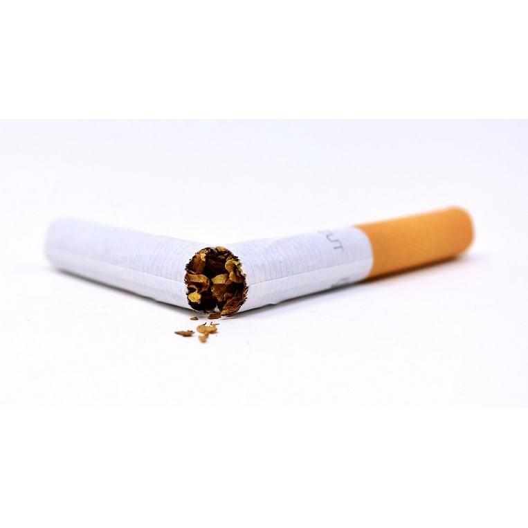du tabac